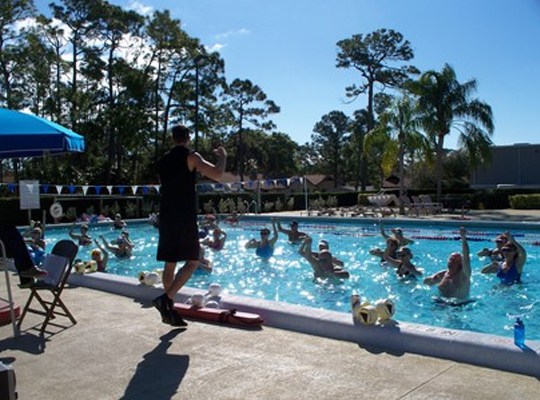 Vero Beach Sports Village Villas